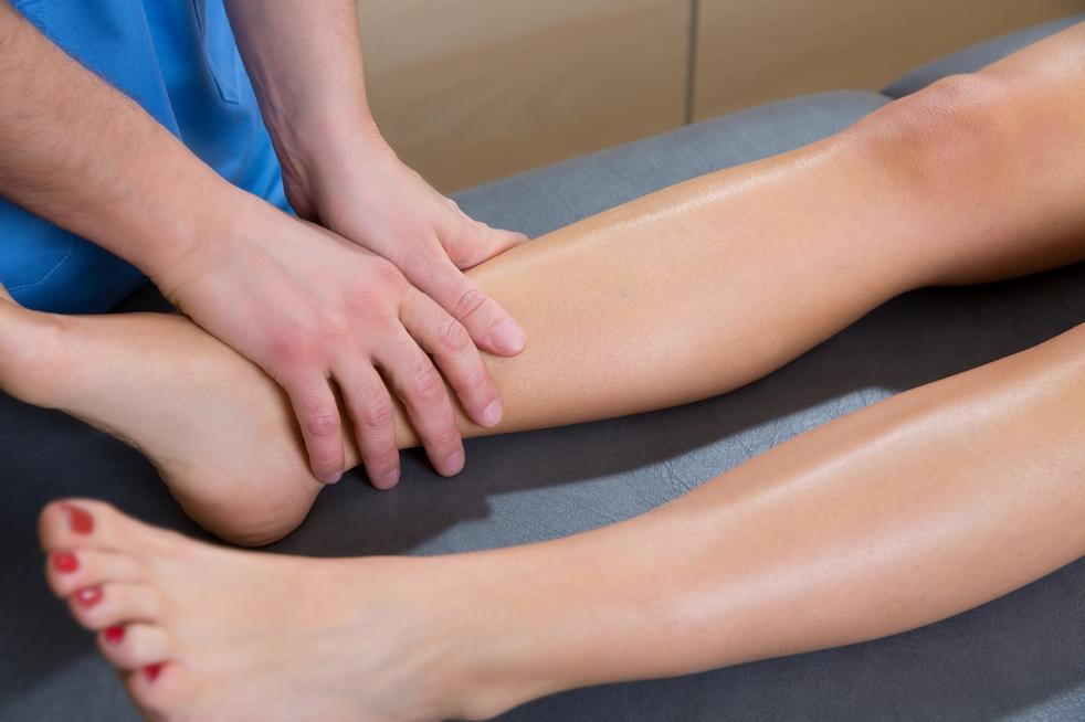 Masajes especializados fisioterapia en pinto, Centro medico mi salud