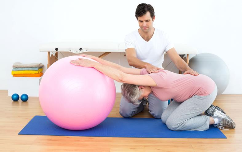 pilates terapeutico, Centro medico mi salud