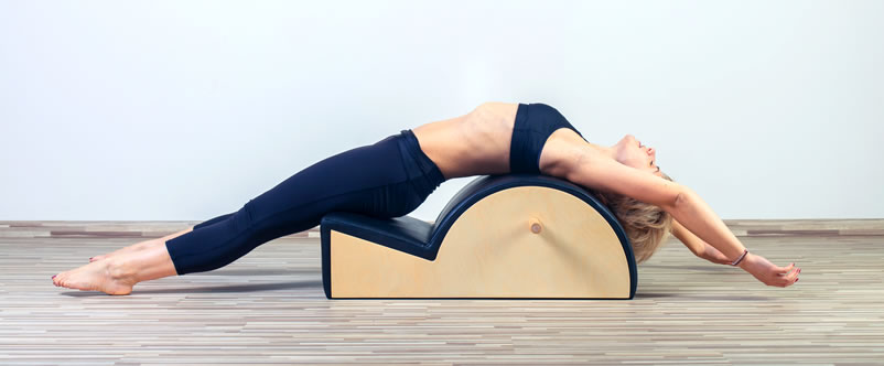 hacer clases pilates