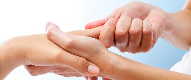 ¿Cómo podemos combatir la artrosis con el frío?