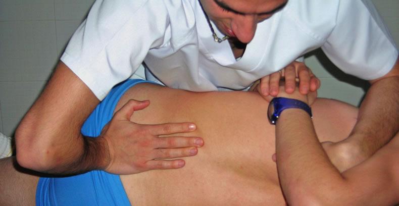 Fisio en pinto, Centro Médico Mi Salud