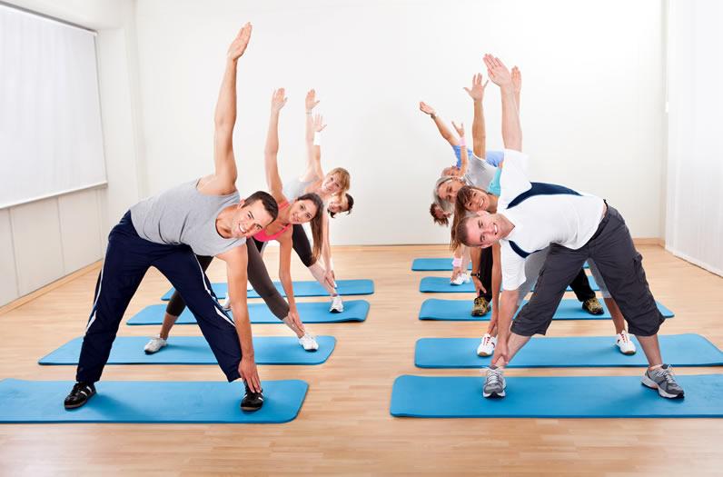 Las mejores clases de pilates en Pinto, Centro Médico mi Salud