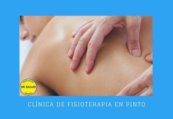 Clínica fisioterapia Pinto, Centro Médico mi salud
