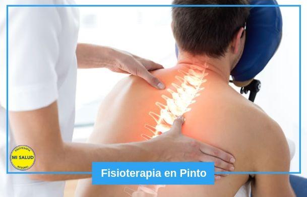 Fisioterapia en Pinto, Centro médico mi salud