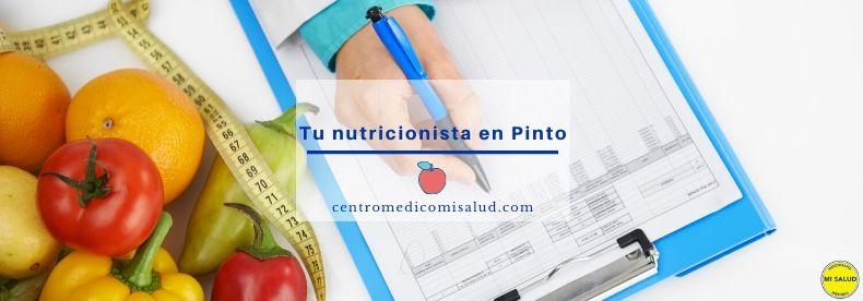 nutrición en pinto, Centro Médico mi Salud